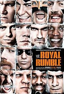 royal 2011