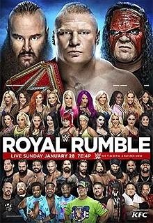 royal 2018